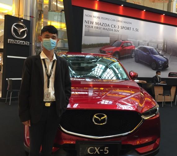 Dealer Mazda Surabaya - Info Penjualan & Promo Harga Mazda 2021 | Dealer-Mobil.id