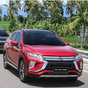 foto Mitsubishi Kediri