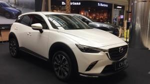 foto Mazda Surabaya