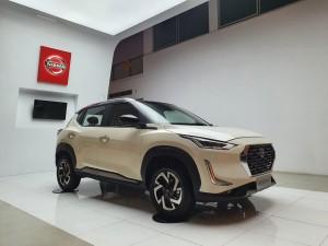 foto Nissan Lombok