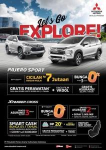 foto Mitsubishi Jakarta Selatan