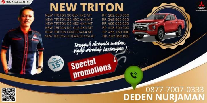 Dealer Resmi Mitsubishi Cibinong - Harga, Promo & Kredit Mitsubishi Cibinong | Dealer-Mobil.id