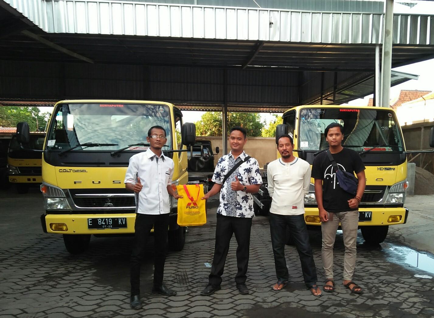 Informasi Penjualan dan Promo Harga Mitsubishi Cirebon | Dealer-Mobil.id