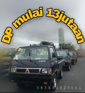 foto Mitsubishi Surabaya