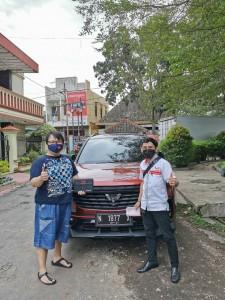 foto Delivery Unit Almaz RS Pro