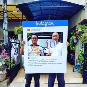 foto Daihatsu Cinere Depok Bogor