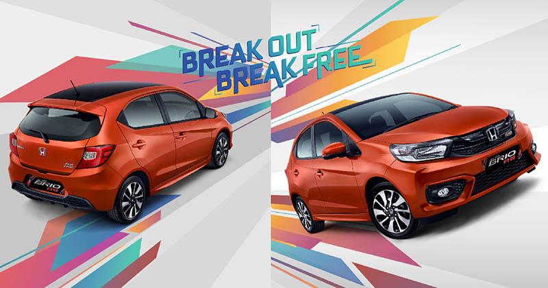 Promo Honda Banjarmasin - Harga Kredit Cicilan Mobil Terbaik | Dealer-Mobil.id