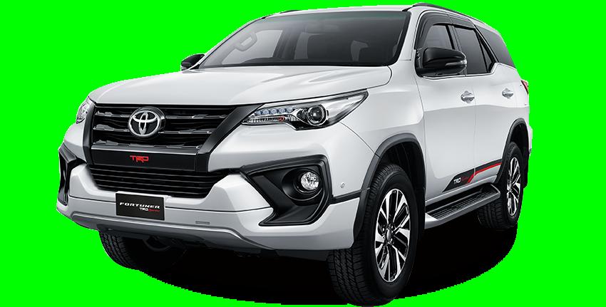 Pelayanan Terbaik Penjualan dan Harga Toyota Padang | Dealer-Mobil.id