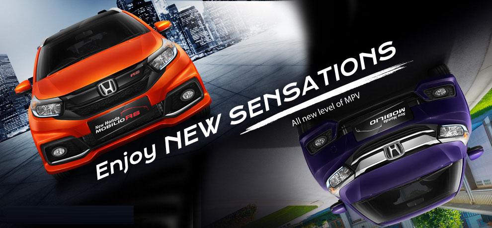 Pelayanan Terbaik Penjualan dan Harga Honda Bogor | Dealer-Mobil.id