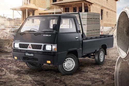 Mitsubishi Dealer Tambun - Harga Dealer Resmi Mitsubishi | Dealer-Mobil.id